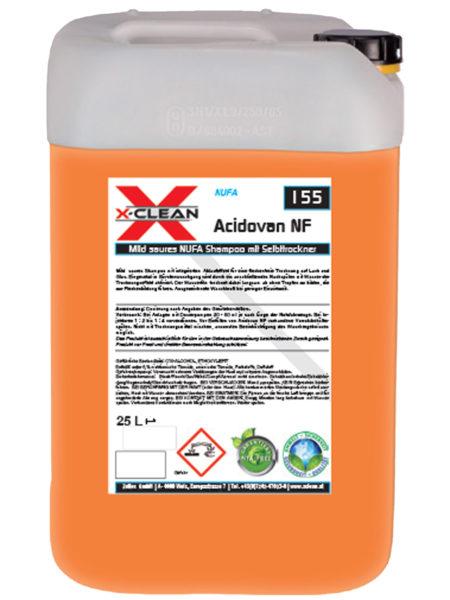 Acidovan NF