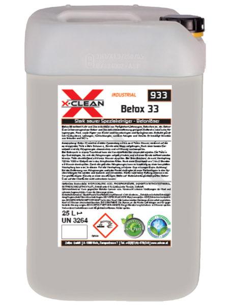Betox 33