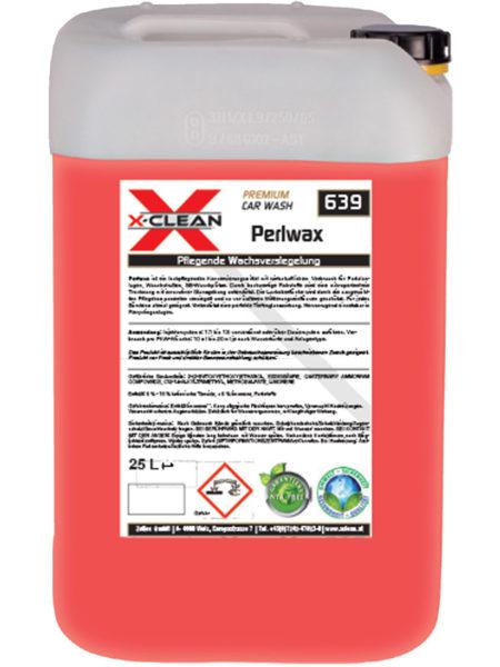 Perl Wax