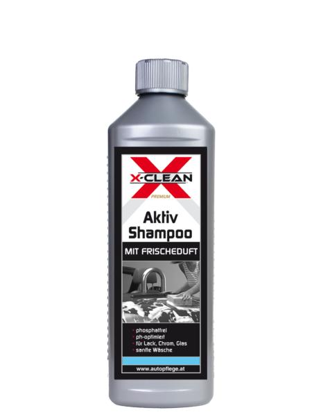 Aktiv Shampoo