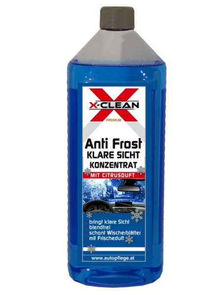 Anti Frost -60° C