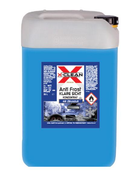 Anti Frost KLARE SICHT - 60° C