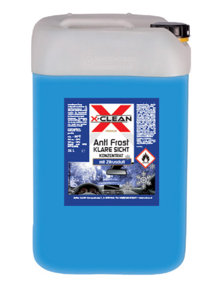Anti-Frost-KLARE-SICHT-Konzentrat