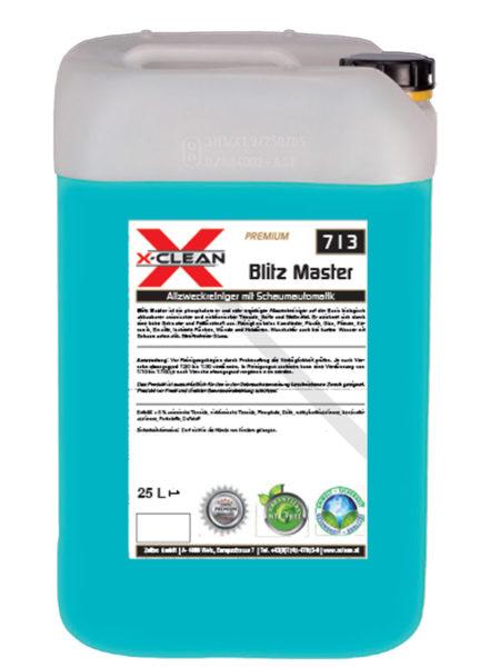 Blitz Master