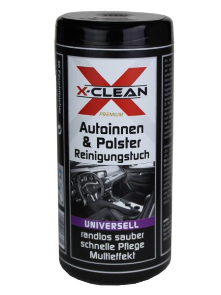 Reinigungstuch Auto Innen & Polster