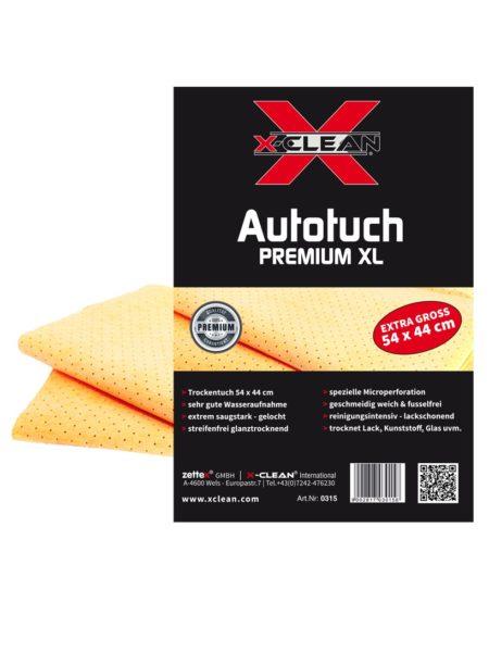 Qualitäts Autotuch XL