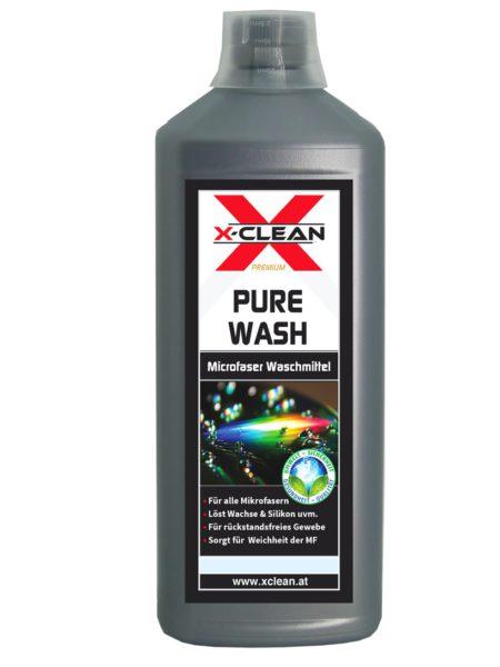 Pure Wash