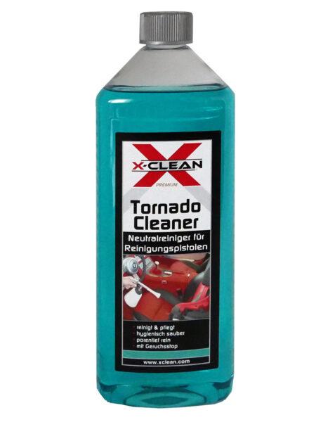 Tornado Cleaner