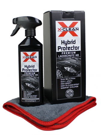 Hybrid Protector BundleKIT V218