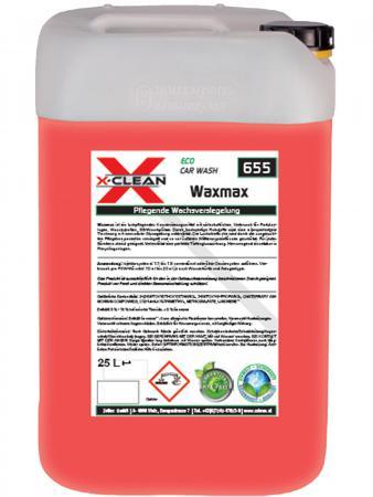 Wax-Max