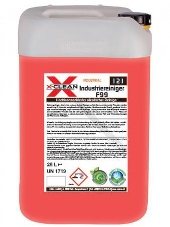 Industrie-Reiniger-F99