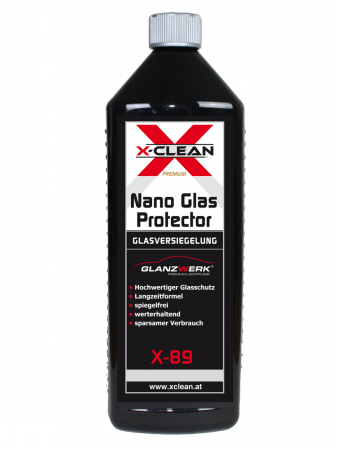 Nano Glasprotector 1 L V1019